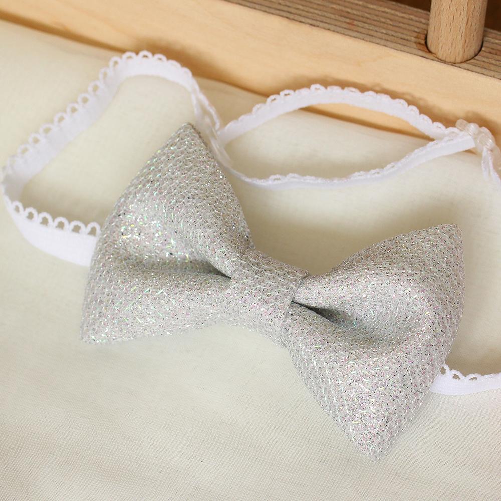 Бяла Панделка за Бебе