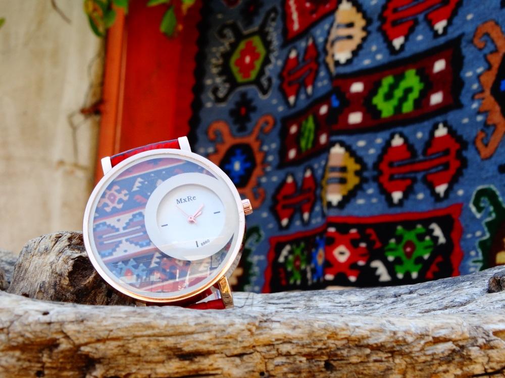 Часовник Пиротско - червен