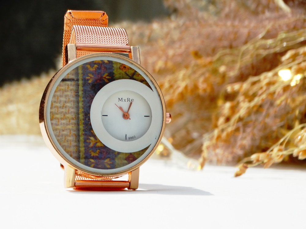 Часовник Птици