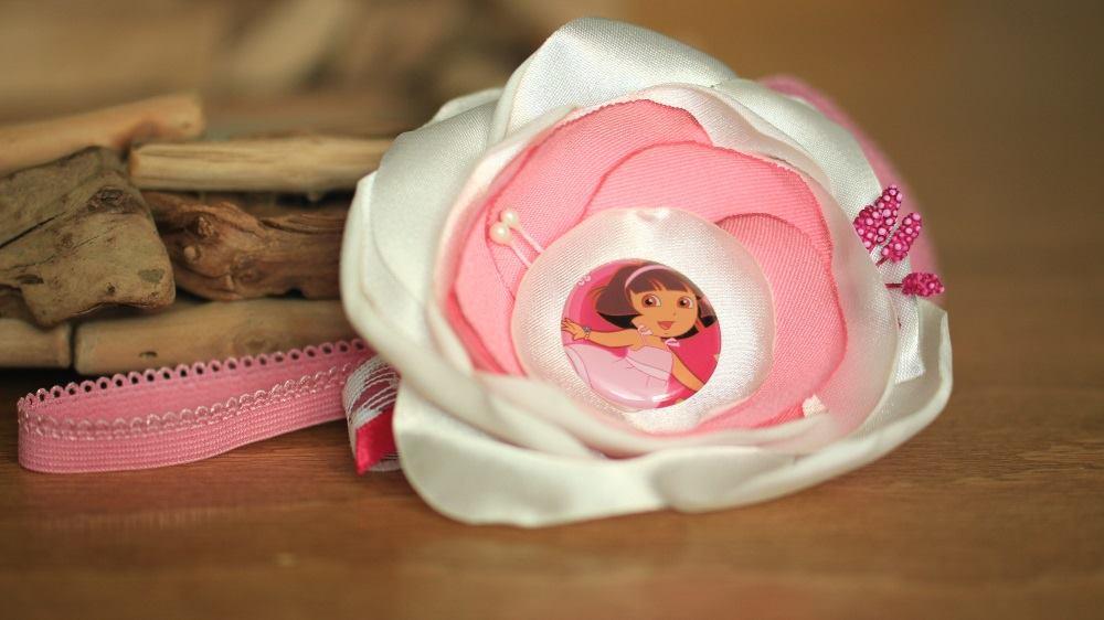 Лента за бебе Дора