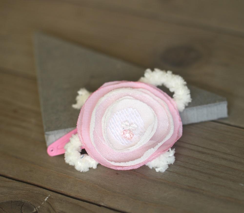 Шнолка розово