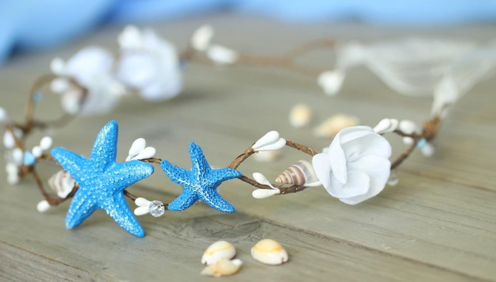 Морски венец звезда