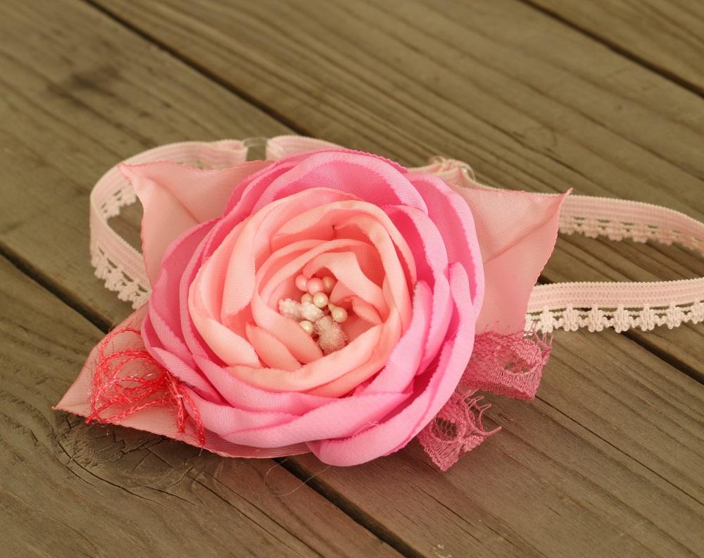 Розова лента