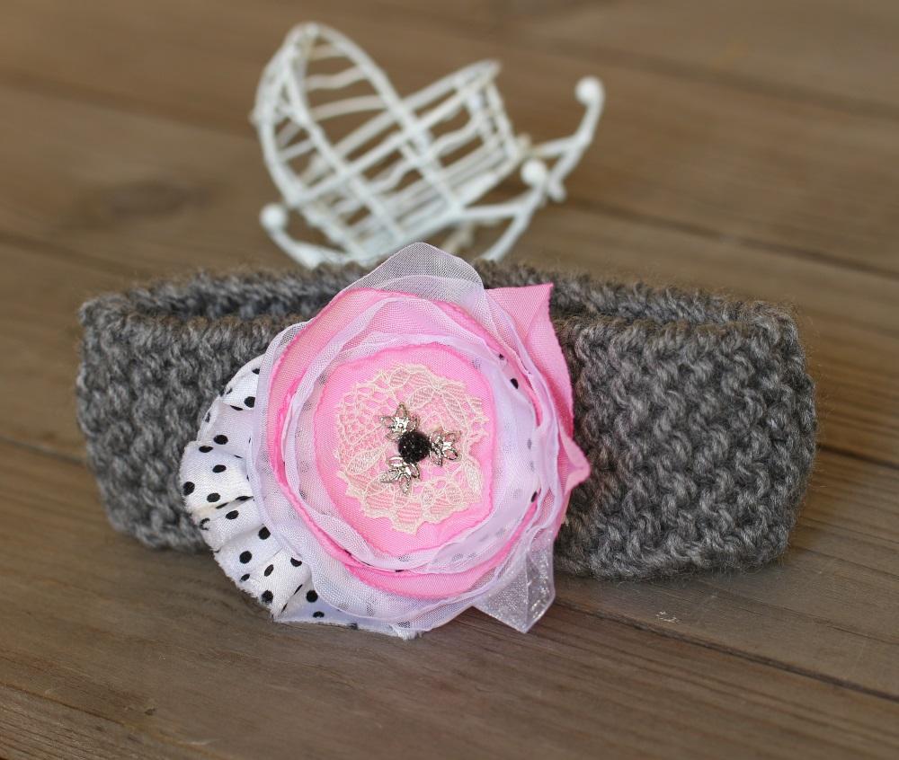Плетена лента